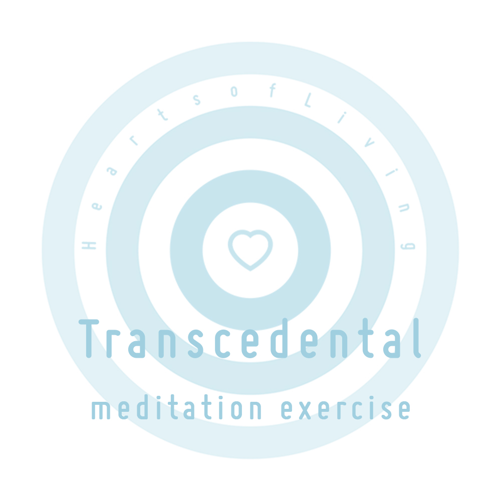 Trancedental mediation